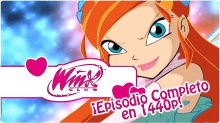 Winx Club 3x26 - Un Nuevo Inicio - Español Latino 1440p