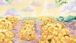Flower mini world