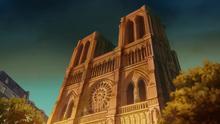 Notre-Dame de Paris (WoW)