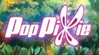 Pop Pixie - Opening (Latinoamerica)