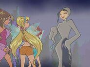 Tecna, Flora, Bloom, Stella, Mitzi - Episode 216