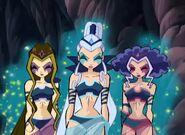 Trix Disenchantix - Episode 324