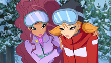WOW11 (Aisha and Silke)