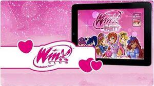 Winx Club - Winx Party APP