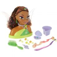 Mattel - Magic Makeover - Aisha