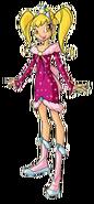 Outfits - Season 3 - Stella - Kid 2