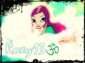 Roxy 13 Text