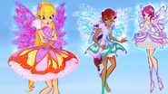 Winx Club - Episode 721 Mistake 2