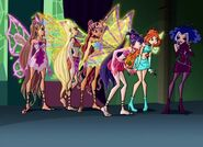 ~Stormy with the Winx~
