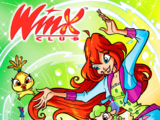Winx Club - Cómic Número 60