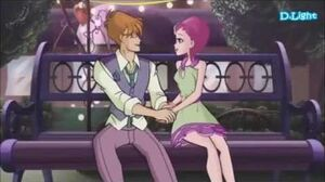 Winx Club - Talking about love