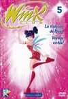 Winx Club volume 5