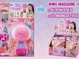 Winx Magic Travel