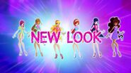 New Look - The Retro Look