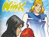 Winx Club - Cómic Número 75