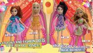 Winx Birthday Girl Collection