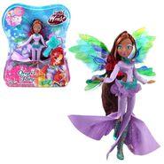 OF Aisha Box + Doll