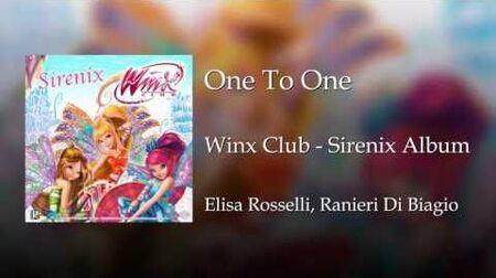 Winx Club - Sirenix Album - 10