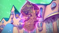Ninfea's silhouelette