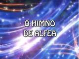 O himno de Alfea