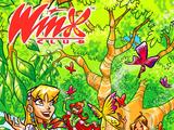 Winx Club - Cómic Número 29