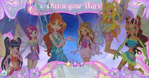 WINX GAME 2