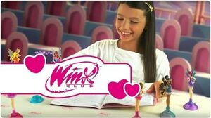 Winx Club - Mythix Magiche Penne! (SPOT TV)