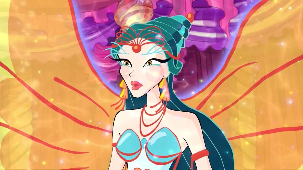 Queen Ligea1