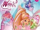 Issue 145: Winx Fairy Blog
