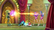 Earth Fairies, Bloom, Selina - Episode 614