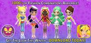 WFSAwesomeFashionCombos&Winter Fasion Promo
