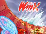 Winx Club - Cómic Número 72