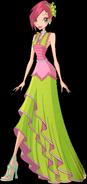 Dress Tecna