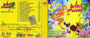 WinX Power Show CD