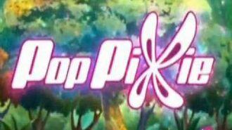 Pop Pixie - Ending (Latinoamerica)