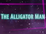 Omul aligator