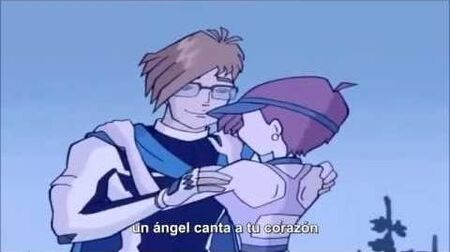 Winx Club - Never be alone (Spanish)