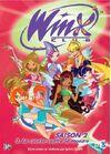 Winx Club La course contre la montre