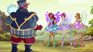 Winx Club - Episode 705 Mistake 2
