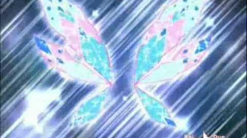 Winx New Wings Speedix, Zoomix and Tracix