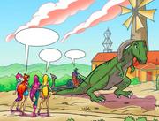 Winxdinosaur
