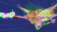 Lilac vortex 618