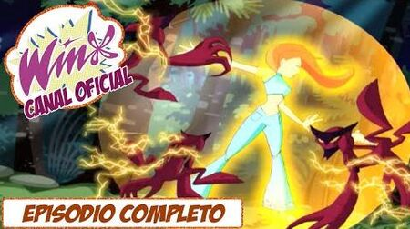 "Winx Club 1x01 Temporada 1 Episodio 01 ""Un Evento Inesperado"" Español Latino"