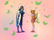 Flora & Helia
