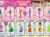 Winx Fairy Princesses
