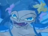 Sirenas Monstruos