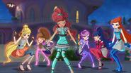 Winx Spacesuit S8E4