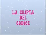 Cripta codului