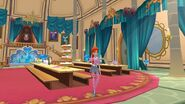 Winx Club - Alfea Butterflix Adventures - Xbox Preview -2