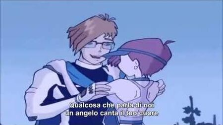 Winx Club - Never be alone (Italian)